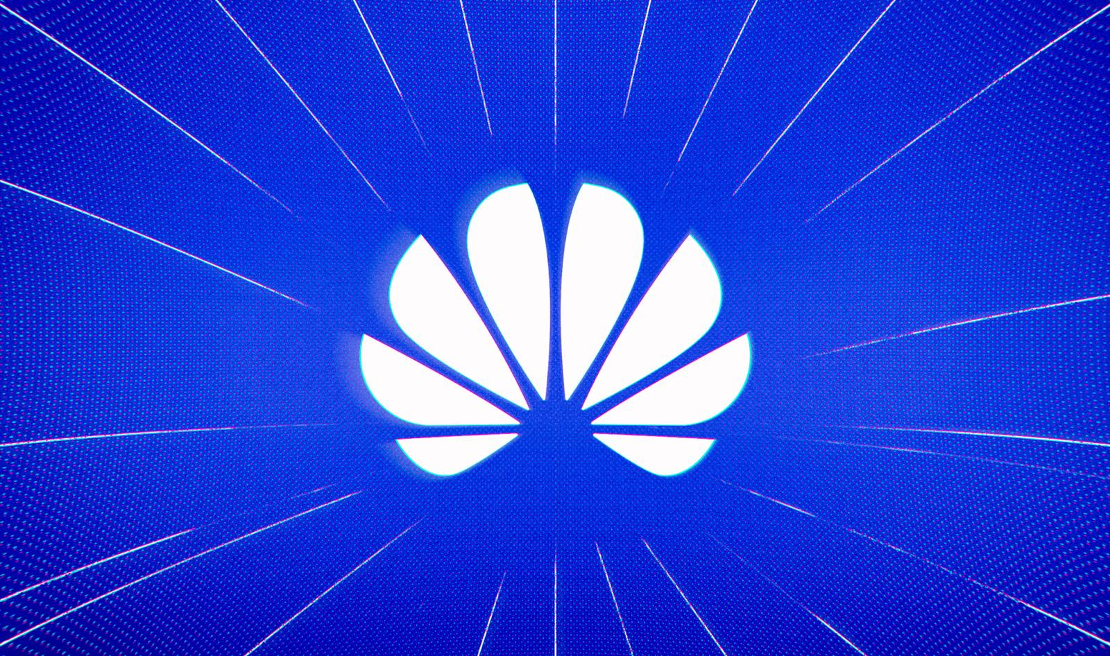 Huawei intalniri