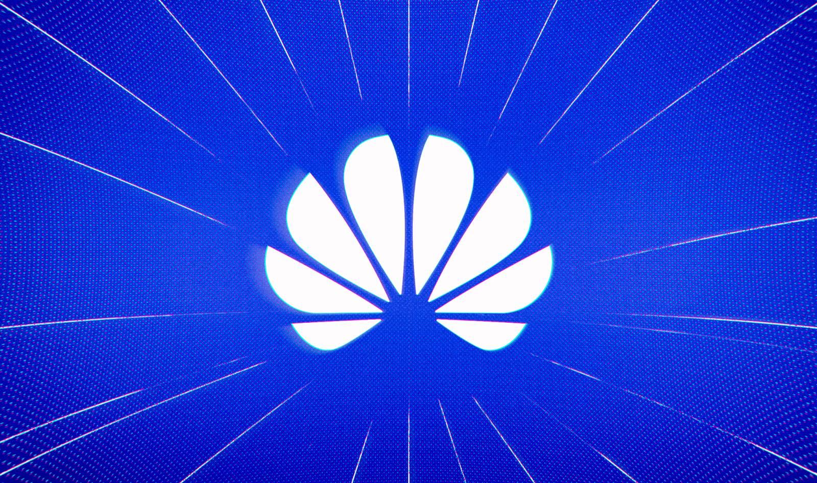Huawei obiectiv