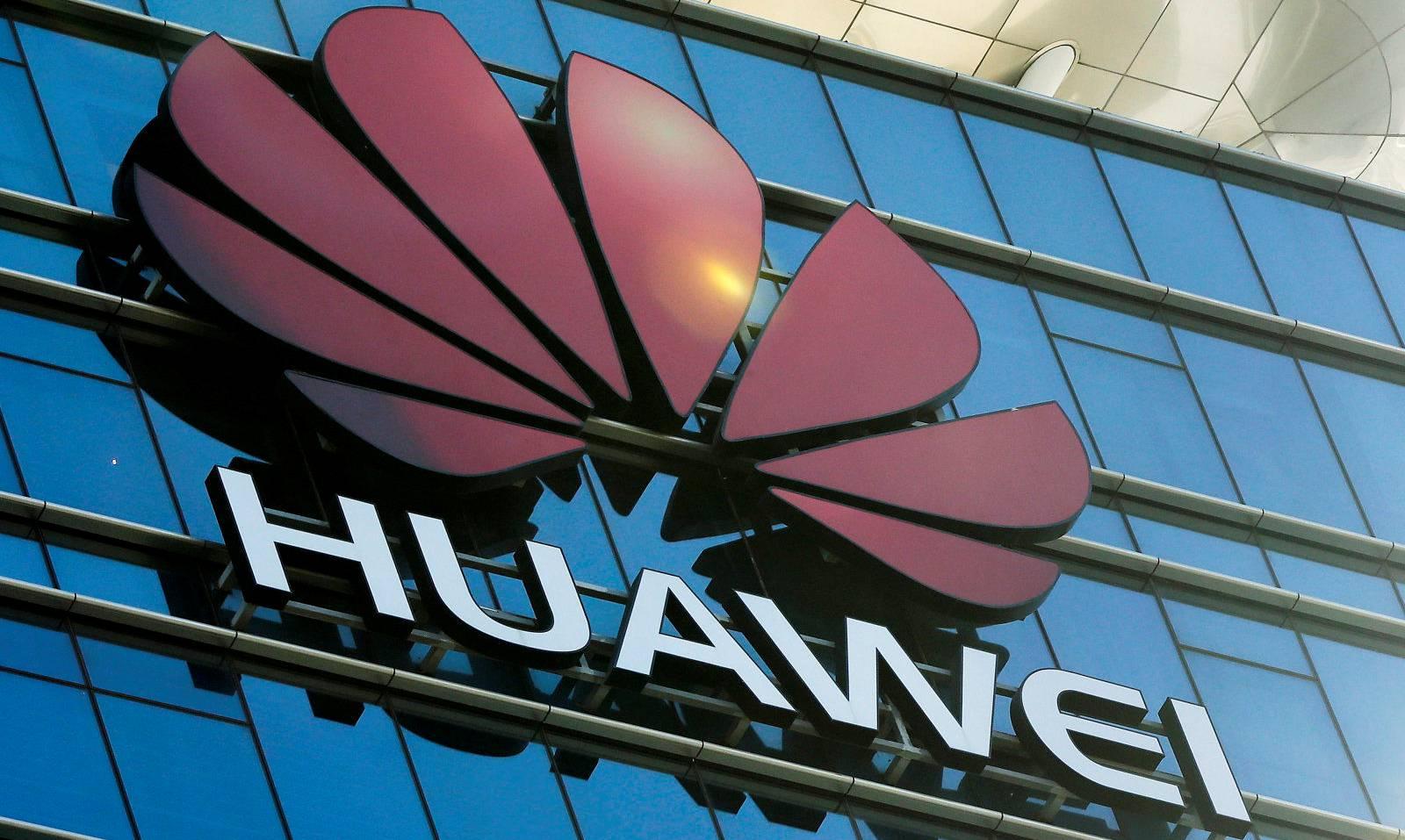 Huawei rusine apple