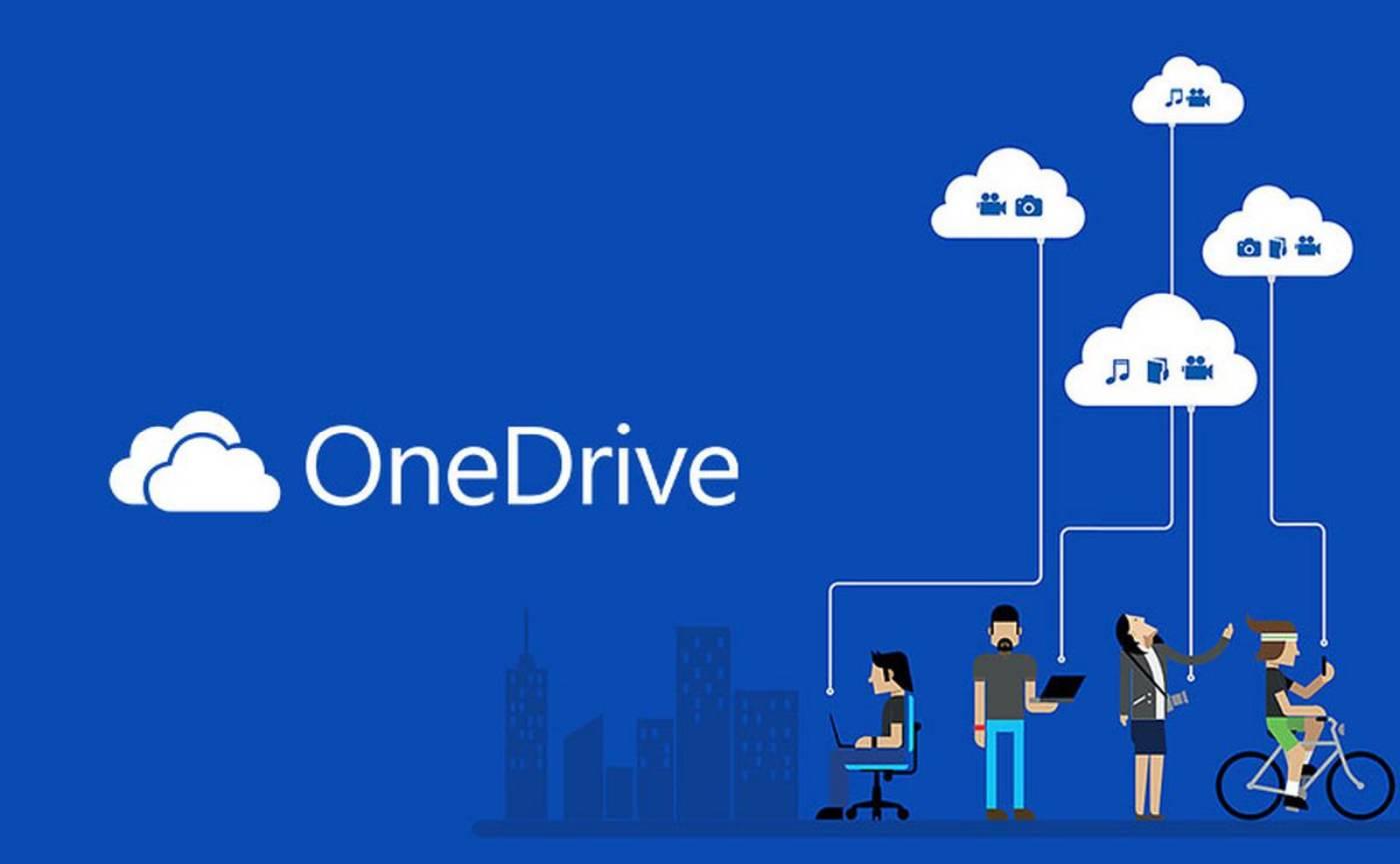 Microsoft OneDrive vault personal