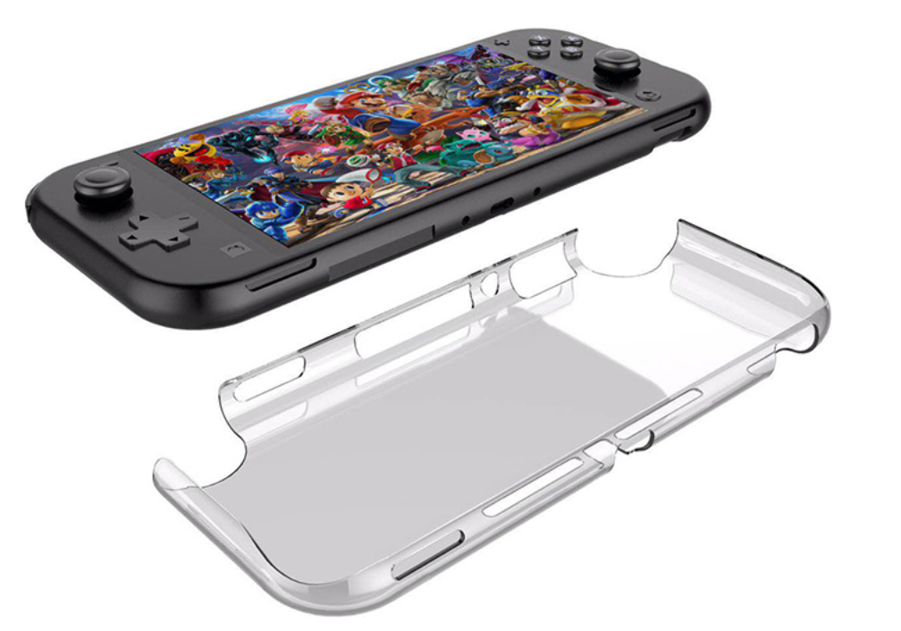 Nintendo Switch Mini carcasa
