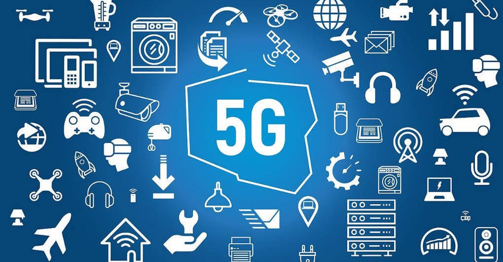 RCS & RDS orange telekom vodafone 5G