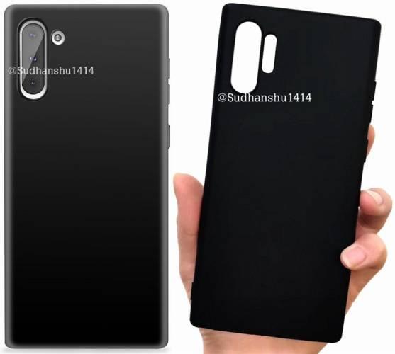 Samsung GALAXY NOTE 10 diferente modele