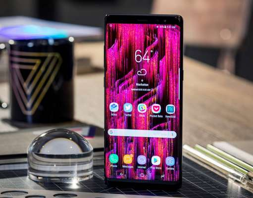 Samsung GALAXY NOTE 8 emag reducere