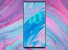 Samsung GALAXY Note10 25w