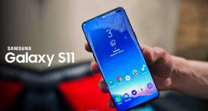 Samsung GALAXY S11 amd