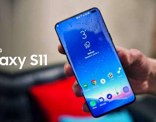 Samsung GALAXY S11 grozav