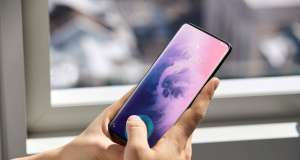 Samsung GALAXY S11 problema
