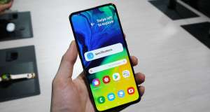 Samsung GALAXY S11 radical