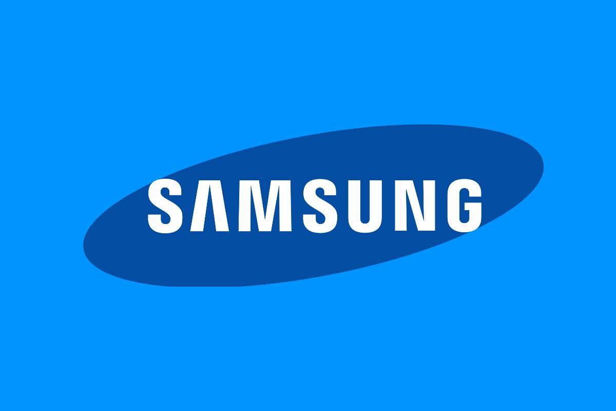 Samsung ecran rulabil