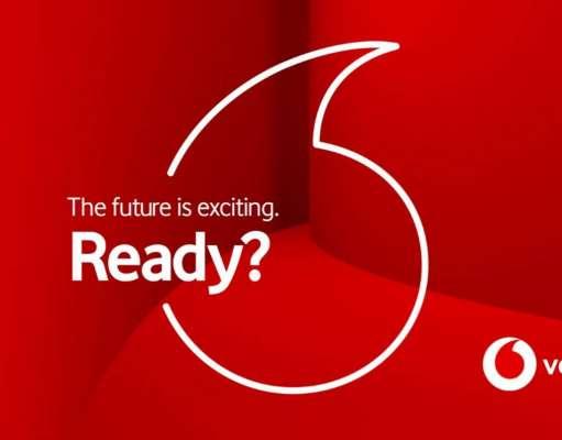 Vodafone are Telefoane IEFTINE cu BREAKING DEALS in Romania Astazi