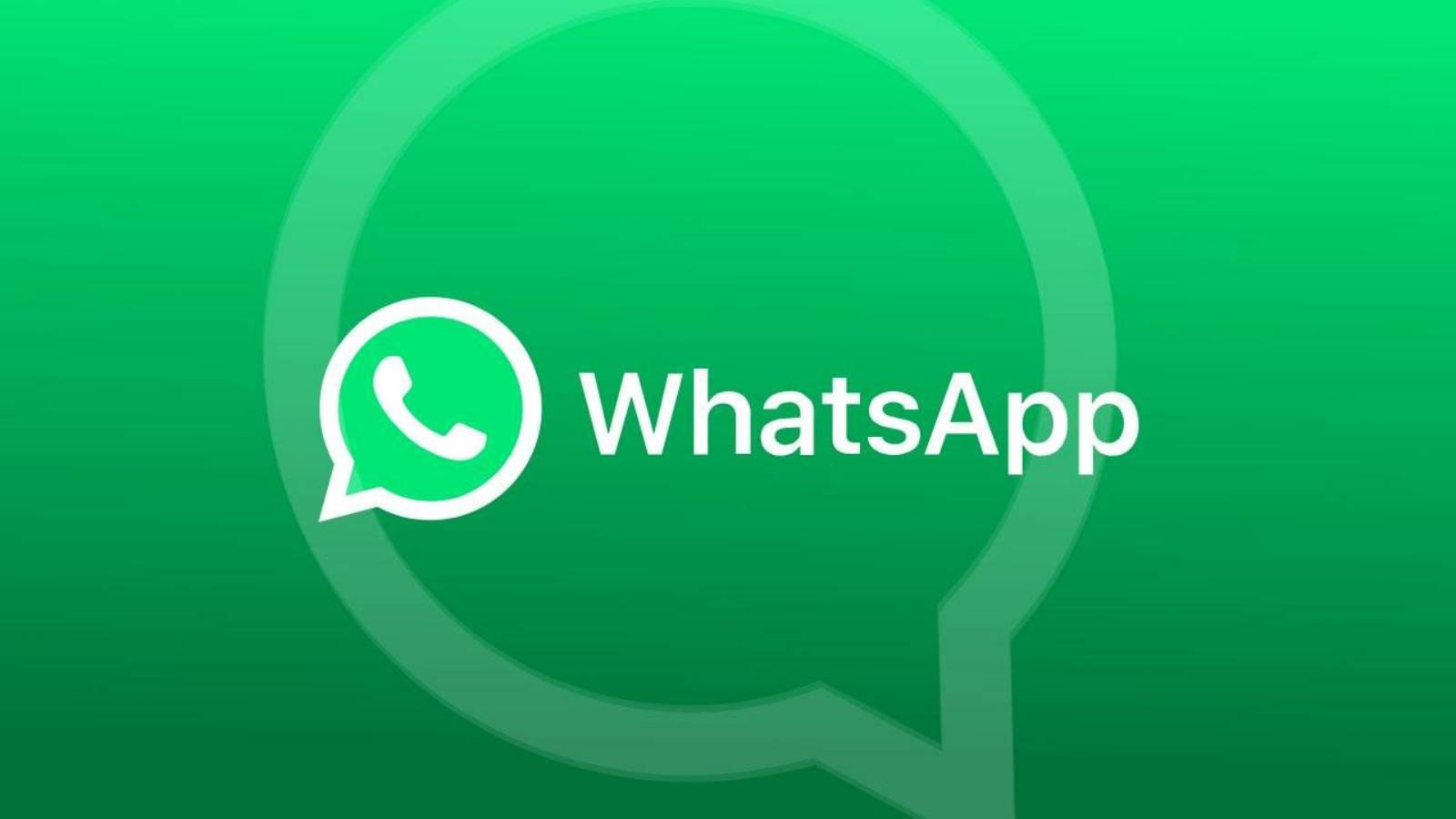 WhatsApp HUAWEI