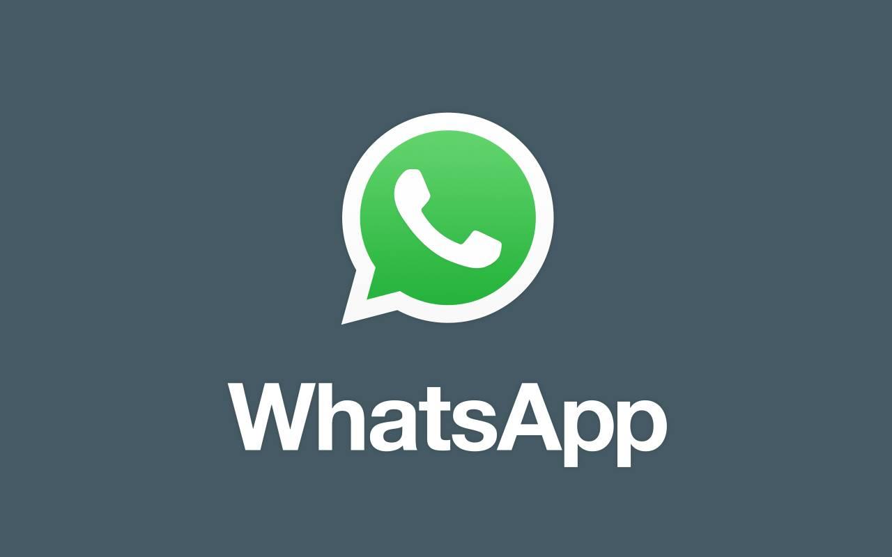 WhatsApp detectare