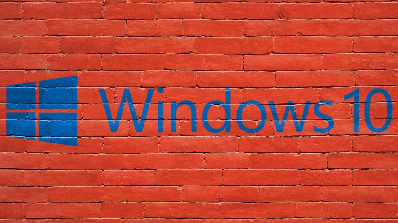 Windows 10 cortana update