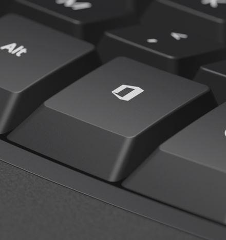 Windows 10 tasta office calculator