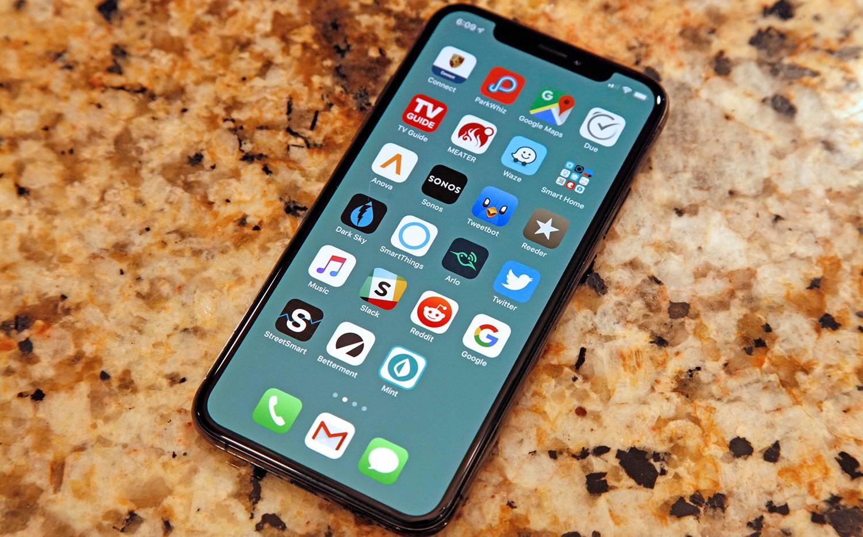 apple iphone xs cricket