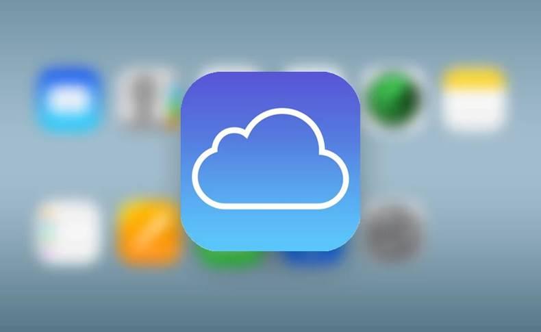 apple software icloud