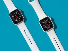 apple watch dominat smartwatch 2018