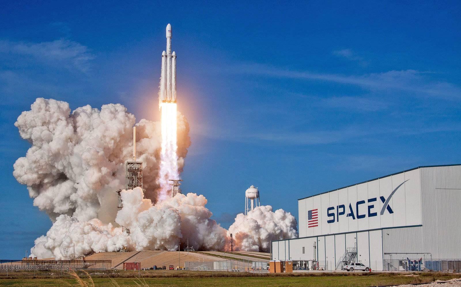 europa rachete spatiale reutilizabile