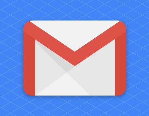 gmail dark mode android