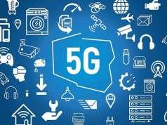 harta retele 5G