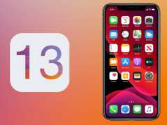 iOS 13 gesturi aplicatii