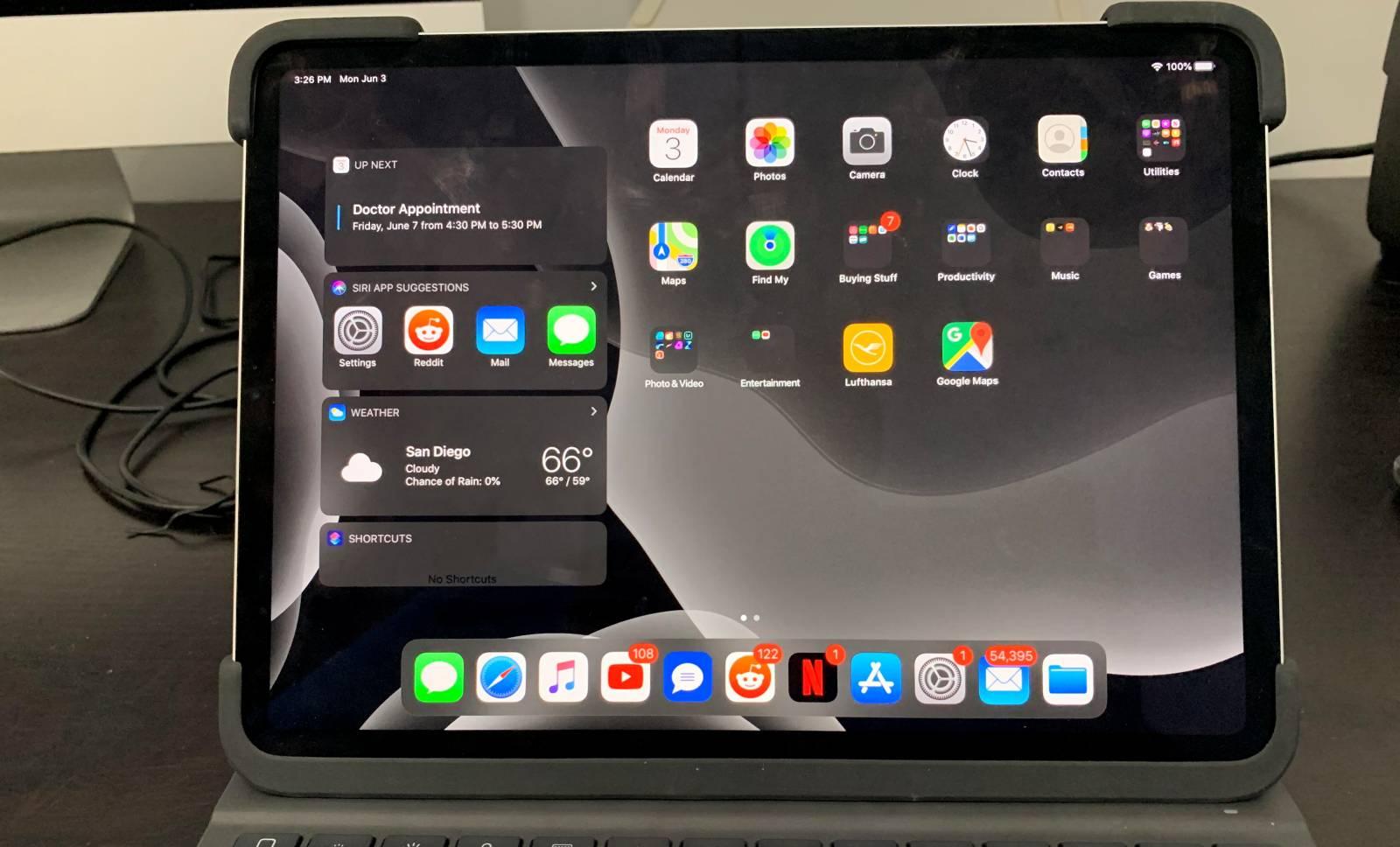 iPadOS 13 noutati