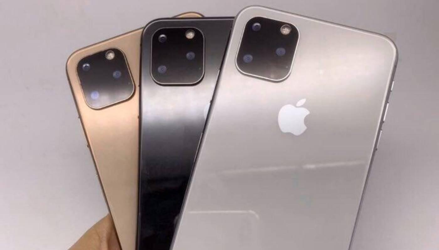 iPhone 11 Max clona