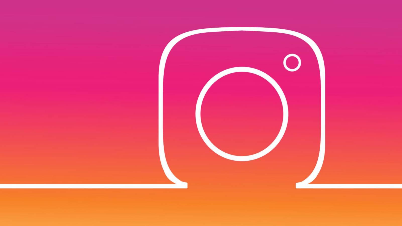 instagram reclame explore feed