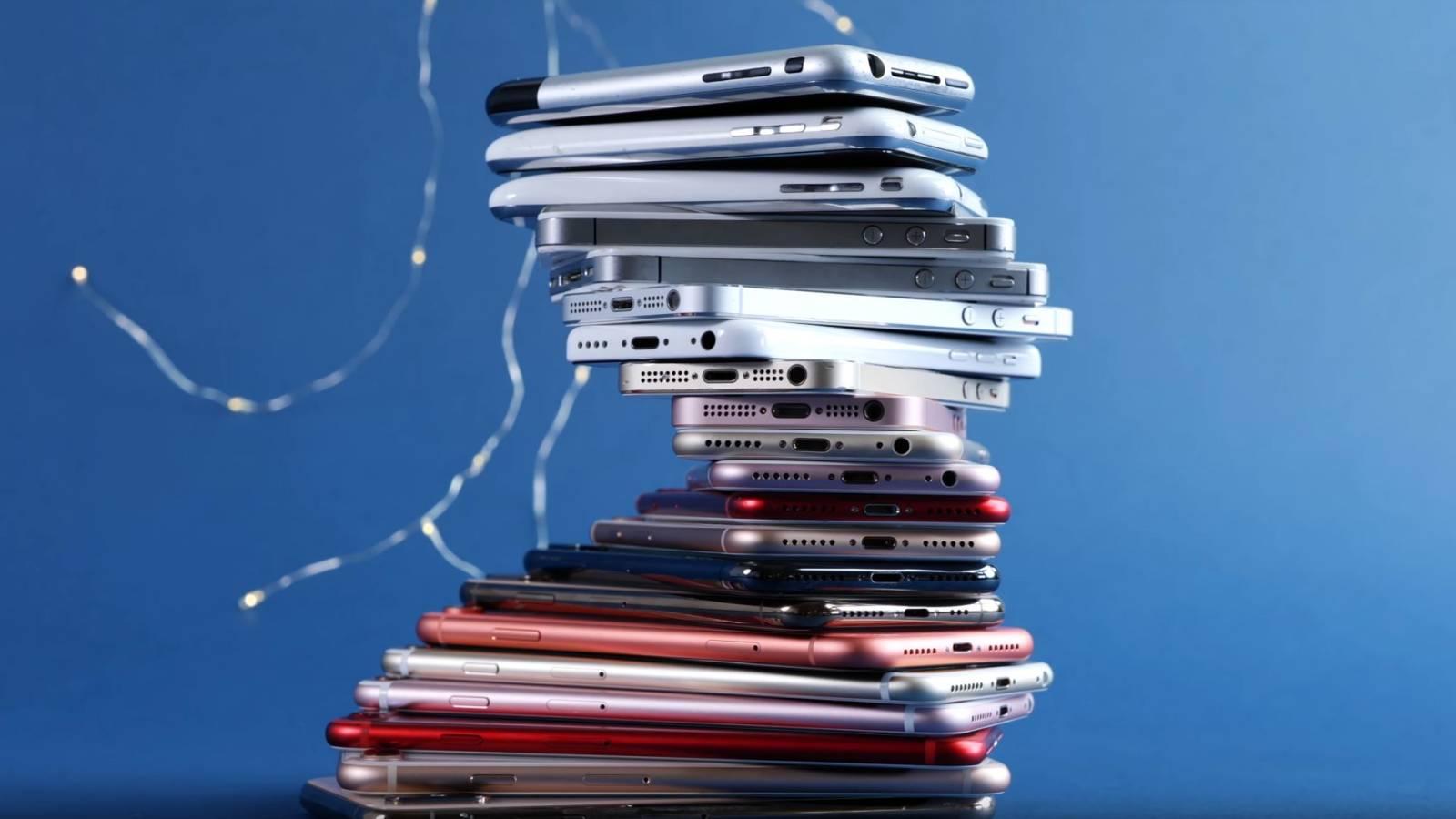 iphone comparatie modele