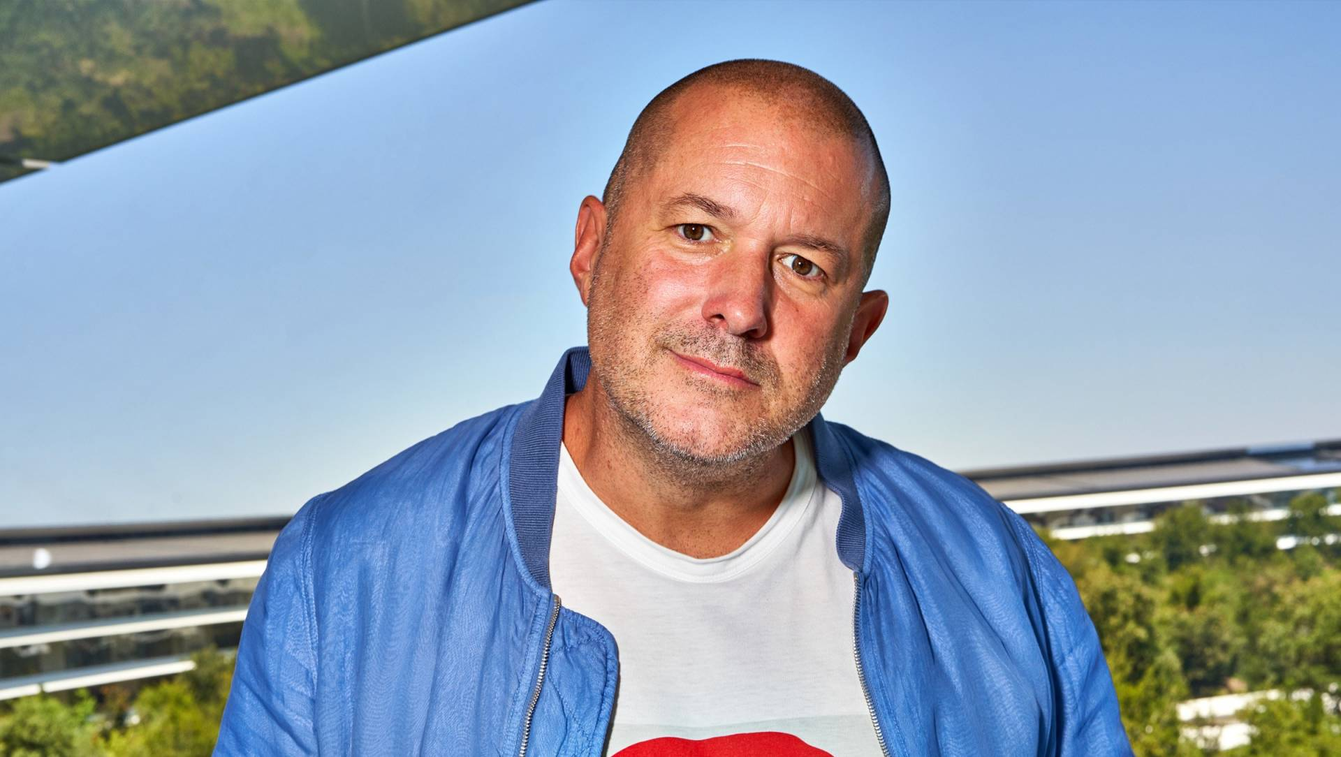 jony ive parasit apple