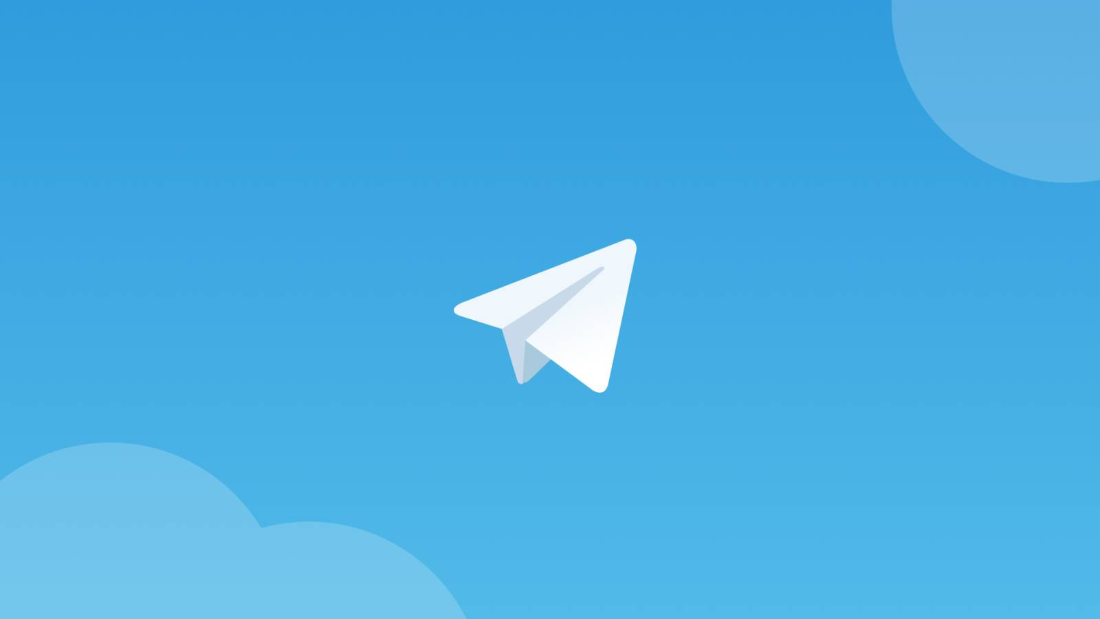 telegram update 5.8