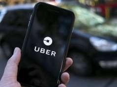 uber creste tarif