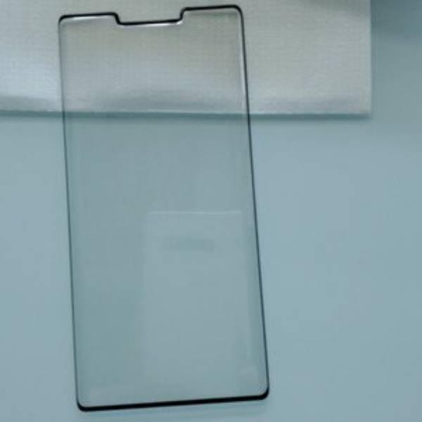 AVANTAJUL Huawei MATE 30 PRO pune PESTE iPhone 11 NOTE 10 ecran