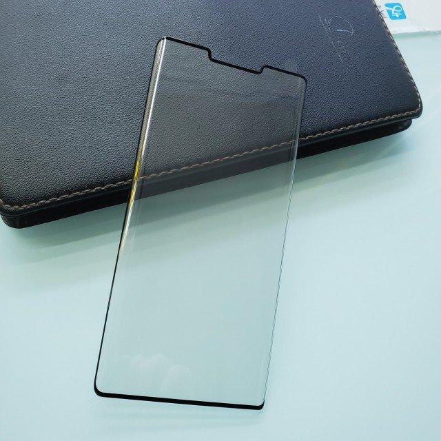 AVANTAJUL Huawei MATE 30 PRO pune PESTE iPhone 11 NOTE 10 folie ecran