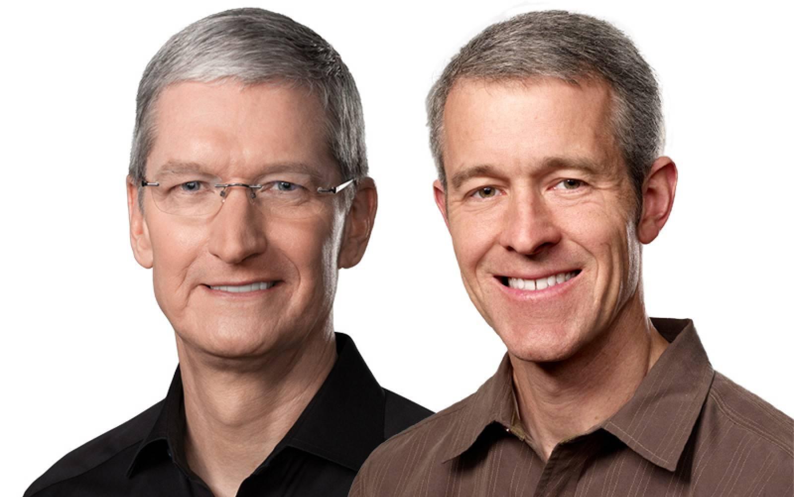 Acesta va fi INLOCUITORUL lui Tim Cook la Compania Apple