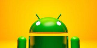 Android PROBLEMA MII Aplicatii