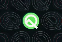 Android Q control sistem navigare
