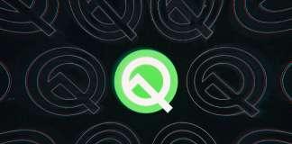 Android Q gest notificari