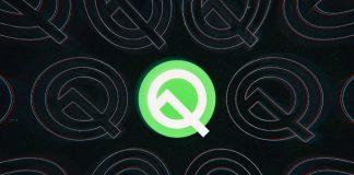 Android Q telephoto
