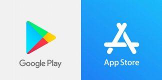 App Store DISTRUGE Google Play venituri