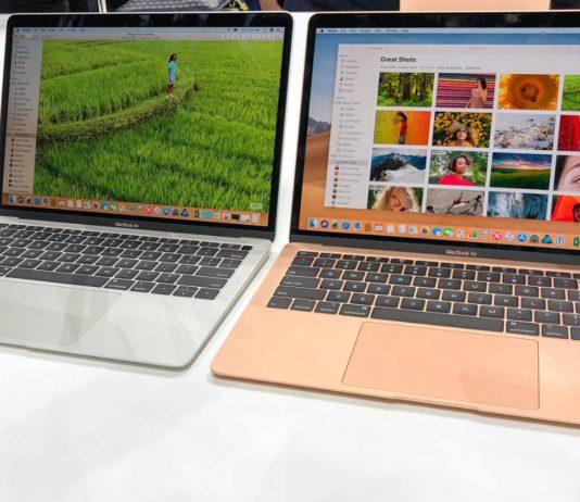 Apple a SCOS din Vanzare Doua Modele de Laptop-uri Azi