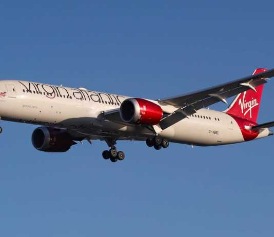 Avion EVACUAT din cauza unei Poze care a SPERIAT Pasagerii