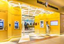 Banca Transilvania RETRAGERI Bancomate Apple Pay