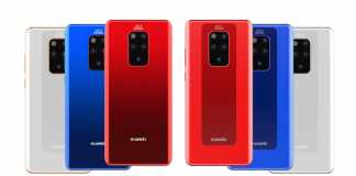 Camera Huawei MATE 30 PRO are SPECIFICATIILE Dezvaluite