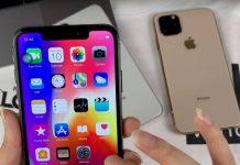 Clonele iPhone 11 iPhone 11 Max unboxing