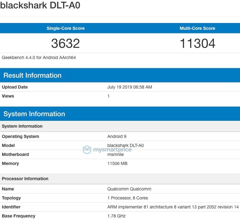 iPhone 11 DOMINA Telefoane Qualcomm Snapdragon 855 Plus test