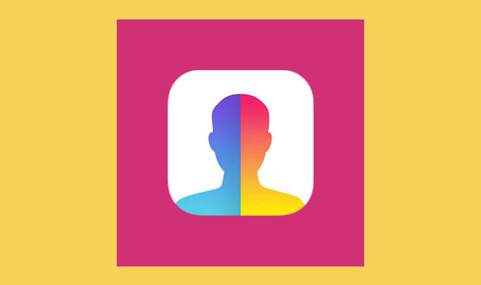 FaceApp Schimbari MARI Anuntate pentru Toti Utilizatorii