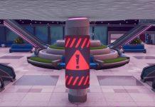Fortnite avertizare robot