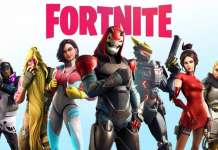 Fortnite sezon 10 data lansare